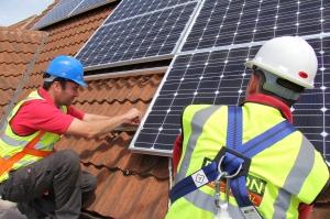 solar PV, solar panels
