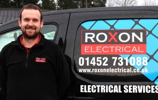 electrician, Roxon, Electrical