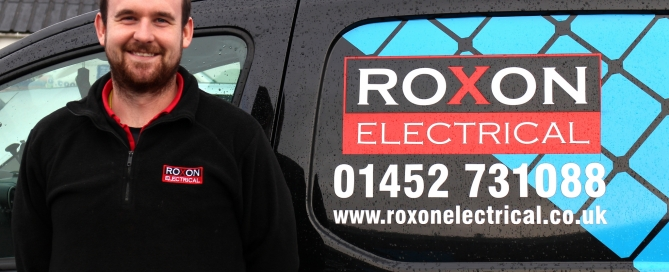 electrician, Roxon, Electrical